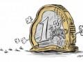 欧元区或再发银行业危机 美国拒绝援助欧洲