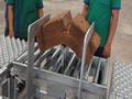 20号标准橡胶生产流程